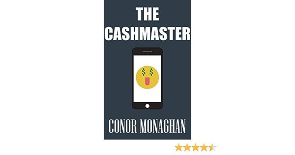 Cashmaster gay Slave Testimony