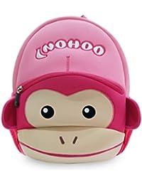 Nohoo 3D Mono Mochila Infantil