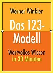 Das 123-Modell (Wertvolles Wissen)