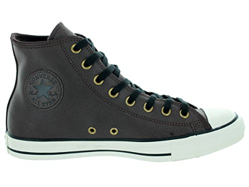 Converse All Star Hi Canvas Seasonal, Sneaker, Unisex Marrone