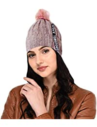 a1f91350c Amazon.in: Fleece - Caps & Hats / Accessories: Clothing & Accessories