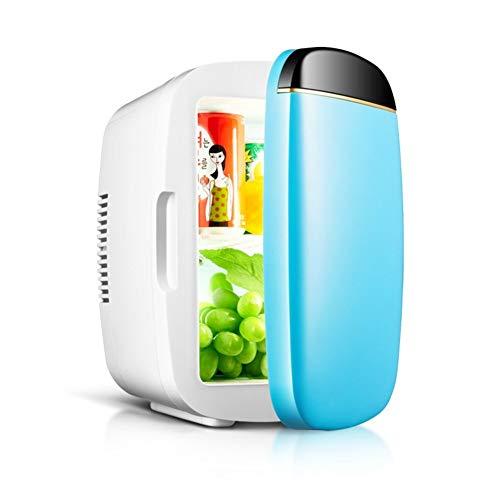 CCET Pequeñas bandejas Ofertas de herramientas Nevera pequeña Congelador Refrigeradora for autos,...