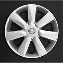 Otras Marcas Nissan Micra 2010 > Juego de 4 tapacubos específicos de Repuesto 14