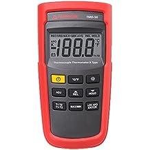 Amprobe tmd-53termopar termómetro, K/J-Type