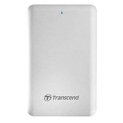 Transcend 256MB StoreJet 500 Thunderbolt Solid State Drive for Mac