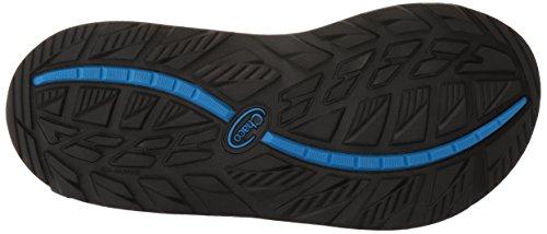 Chaco Men's Zcloud 2 Athletic Sandal Olas Blue