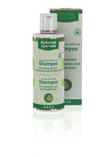 Kräutershampoo Trockenes Haar (Vata Shampoo, 1er Pack (1 x 200 ml))
