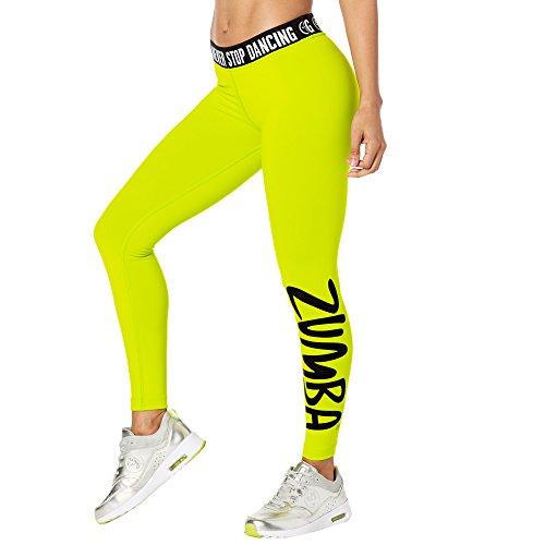 Zumba Fitness® Never Stop Dancing–Leggings