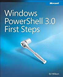 Windows Powershell? 3.0 First Steps
