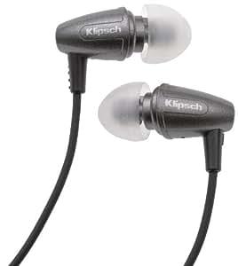 Klipsch Image S3 In-Ear Headphones - Grey