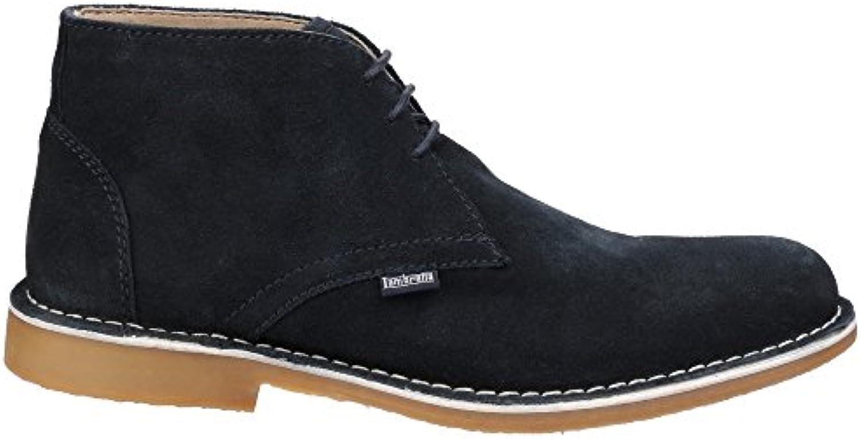 Lambretta Herren Carnaby 2 Desert Schuhe