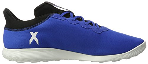 adidas X 16.4 Tr, Chaussures de Football Homme Bleu (Blue/crywht/c Black)