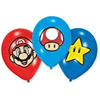 Amazon Es Mario Bros Articulos De Fiesta Juguetes Y Juegos