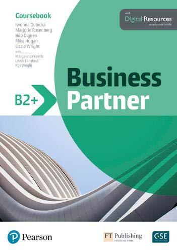 Business Partner B2+ Coursebook for Basic Pack