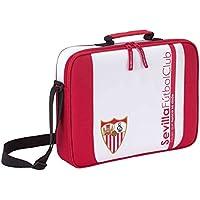 Safta Maletín Sevilla F.C.Oficial Para Ordenador 380x60x280mm
