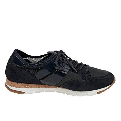Tamaris Sneaker ActiveTouch IT Mesh Marine Peigne 1-23701-24 890NAVY COMB