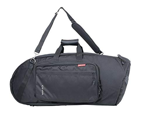 Premium Gig Bag 30mm Tenorhorn schwarz