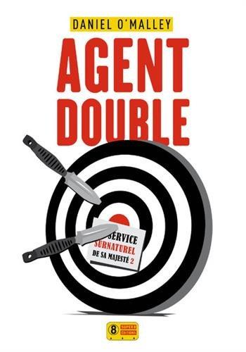 Au service surnaturel de sa majesté (2) : Agent double