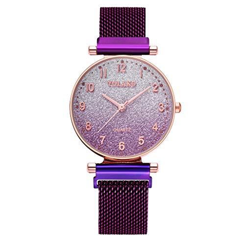 Dkings damenuhren wasserdicht damen analog quarz armbanduhren uhren für frauen, mode lässig business minimalistisch cool wacthes