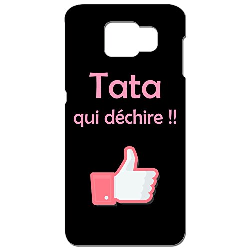 yonacrea-coque-3d-telephone-samsung-galaxy-s6-tata-qui-dechire-noir