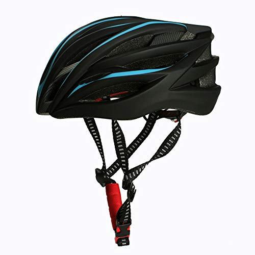 Bhelf Einteiliger Fahrrad-Reithelm Peeling Erwachsener Helm Sowohl für Männer als auch für Frauen EPS-Schaum + PC-Folie ist Integral mit integriertem High-End-Futter-Multifunktionsradhelm geformt