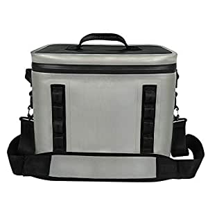 79a462b5aa1 ZYT 20 L Portable Cooler Bag Sac à Déjeuner