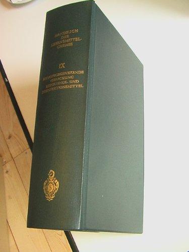 handbuch-der-lebensmittelchemie-bd-9-bedarfsgegenstande-verpackung-reinigungs-und-desinfektionsmitte