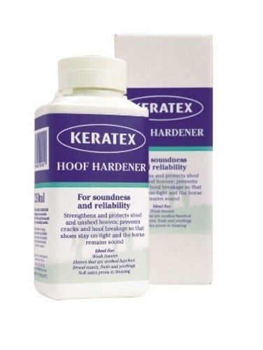 Keratex - Horse Hoof Hardener x 250 Ml by Keratex