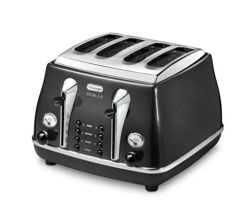 delonghi-ctom-4003bk-micalite-4-slice-toaster-black