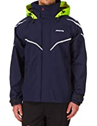 Musto BR1 Inshore Jacket in Navy/White SB1227