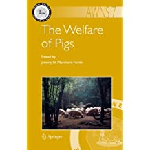 The Welfare of Pigs (Animal Welfare)