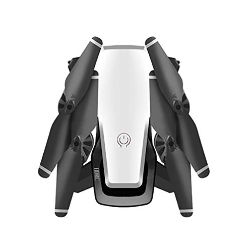 mera Hd,Drohne Mit Langer Batterielaufzeit Reparierte Faltgesten-Kamera-Fernbedienung Flugzeuge Luft-Vierachsen-Flugzeuge In Echtzeit, Leicht Und Einfach Zu Transportieren ()