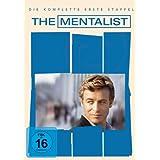 The Mentalist - Die komplette erste Staffel