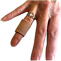 Toe and Finger Tubes - Cushioned Cylindrical Bandages To Give Comfort to Various Ailments including Corns, Calluses... preisvergleich bei billige-tabletten.eu