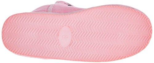 Iron Fist Carebears Damen Halbschaft Schlupfstiefel Pink (Pink)