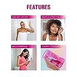 Veet Sensitive Touch Expert Electric Trimmer for Women - Waterproof