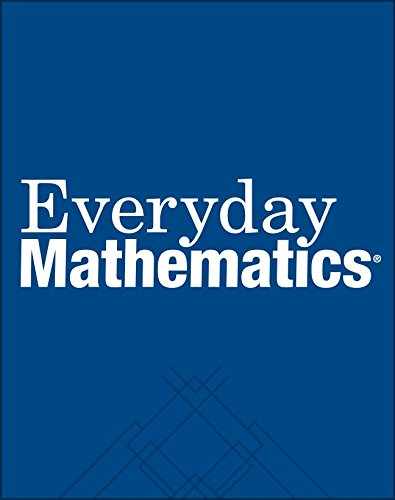 Everyday Mathematics, Grade K, Spanish Student Materials Set por Max Bell
