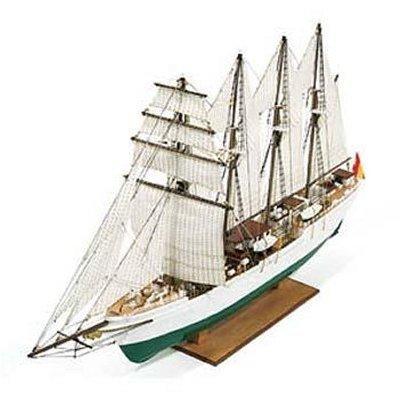 Constructo Maquetas del Barco el Cano