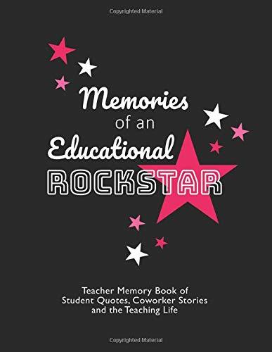 Zoom IMG-2 memories of an educational rockstar