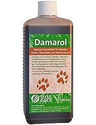 Damarol - Attractif à Fouine, Martre, Blaireau - A base de phéromones animales -500ml