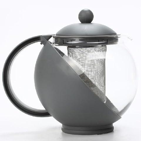 Maison Futée teiera con filtro in acciaio