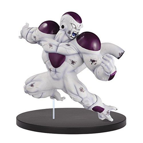 Banpresto-81021 Dragonball Z Match Makers Full Power Freeza, (Bandai 81021)