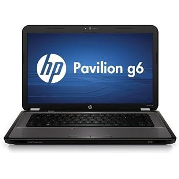 HP G6-1203ss - Ordenador portátil 15.6 pulgadas (core i5, 4 GB de