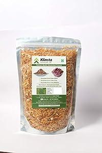 Klinsta Dehydrated Onion Fried (Birasta)(400 Grams x Pack of 1)