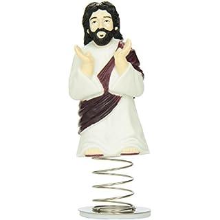 Accoutrements–Armaturenbrett Jesus