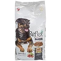 Reflex Kuzulu Ve Pirinçli Yetişkin Köpek Maması 15 Kg
