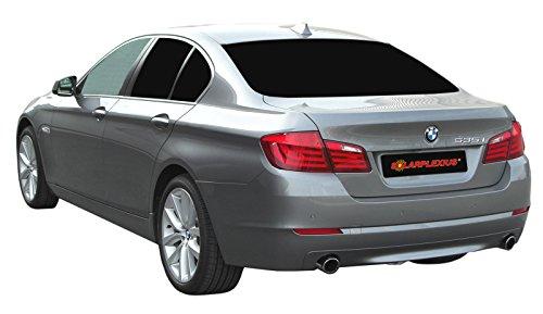 Autosonnenschutz Scheibentönung ohne FolieBMW 5 er Limousine F10 Bj.ab 2010- Art. 26510-5