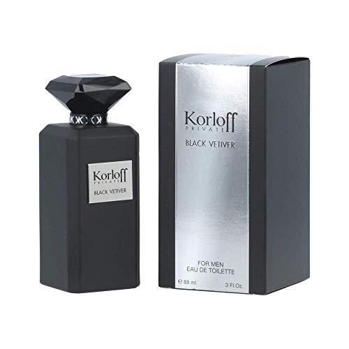 NONAME Korloff Korloff Private EDT Spray 88ML Men