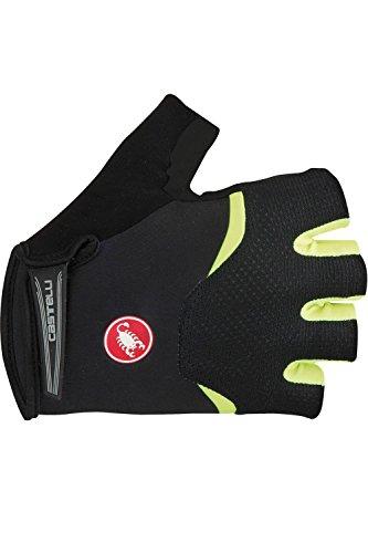 Castelli - Arenberg Gel Glove, color black, talla M