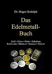 Das Edelmetall-Buch